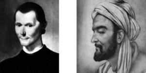 ابن خلدون ومكيافيللي – محمد عبد الله عنان