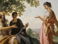 دور المرأة الفيلسوفة في تاريخ الفلسفة الغربية – محمد جلوب الفرحان
