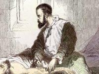 الرازي واندريا فيساليوس – سيمون الحايك