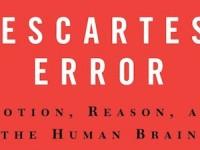 خطأ ديكارت: العاطفة والعقل والدماغ البشري (المقدمة) – انتونيو داماسيو / ترجمة: أحمد الغفيلي