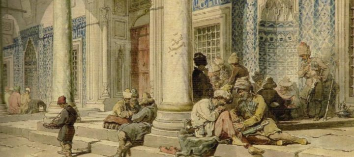 تاريخ المجتمعات الإسلامية: قراءة في كتاب أ.لابيدوس – الفضل شلق