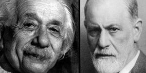 لماذا الحرب؟ إينشتاين وفرويد – د. حميد لشهب