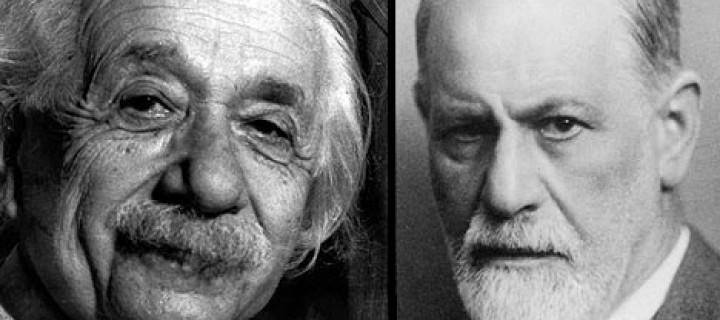 لماذا الحرب؟ إينشتاين وفرويد – حميد لشهب