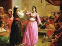 الحكاية التمثيلية في كتاب ألف ليلة وليلة – د. محسن مهدي