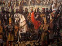 في الفكر السياسي العربي الإسلامي من الإمامة والخلافة .. إلى الدولة (2) – عبد العزيز العماري