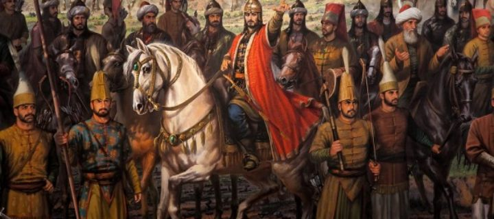 في الفكر السياسي العربي الإسلامي من الإمامة والخلافة .. إلى الدولة (1) – عبد العزيز العماري