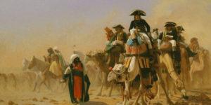 الاستشراق ومنهجية النقد عند المسلمين المعاصرين – السيد محمد الشاهد