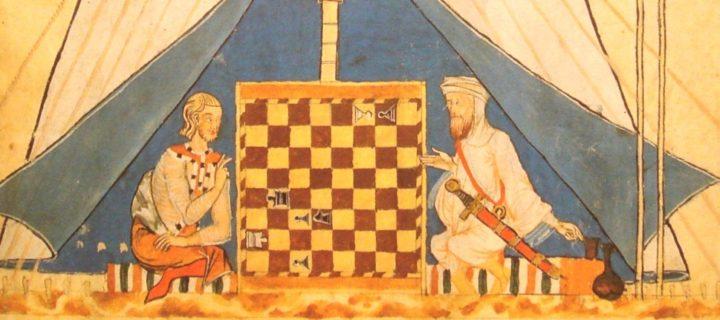 صورة الإسلام في أوروبا في العصور الوسطى – ريتشارد سودرن