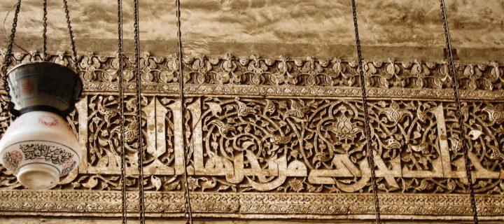 إسهام الإنسانيات والعلوم الاجتماعية في الدراسات الإسلامية – جاك فاردنبرغ