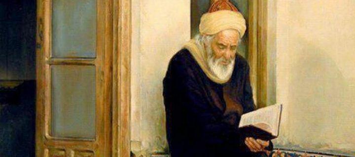 الغزالي وعالمه الفكري – محمد حيدر