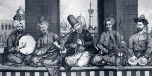 شروط الإبداع الموسيقي ومدخله في الإنسانيّة عند أبي نصر الفارابي – سالم العيّادي