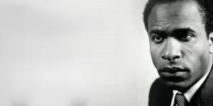 فرانز فانون، فكره السياسي – سعاد شيخاني
