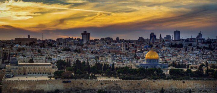 القدس في التاريخ – كامل العسلي