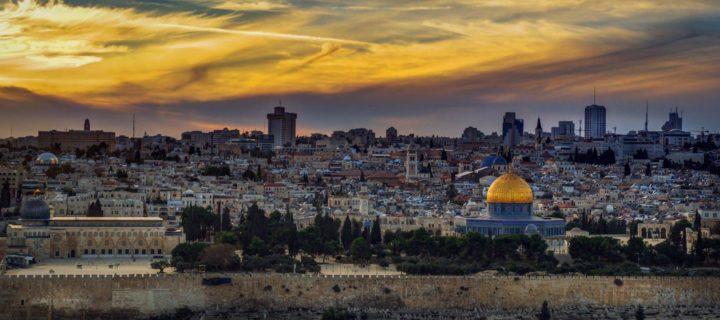 القدس في التاريخ – كامل العسلي / مراجعة: رضوان السيد