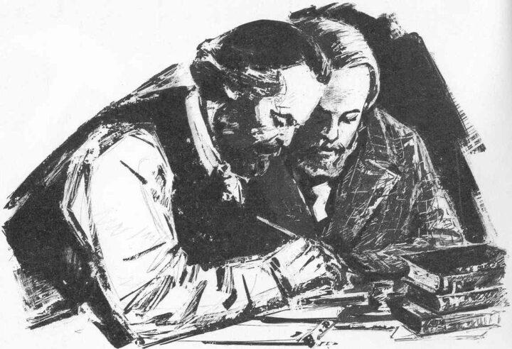 رأس المال لكارل ماركس