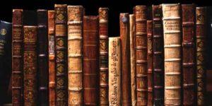 قائمة ببعض الترجمات العربية النادرة (1)