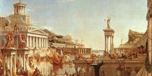 صعود الإمبراطوريات وانهيارها – فرنان برودويل