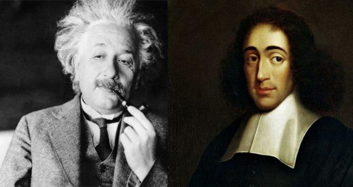 حضور ميتافيزيقا اسبينوزا في فيزياء آينشتاين – زهير الخويلدي
