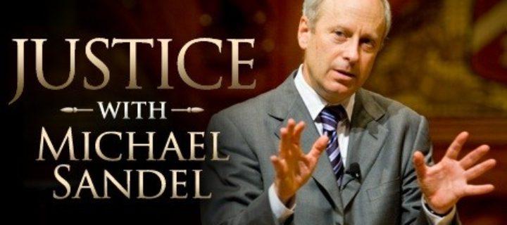 معضلة أخلاقية: رعاة الماعز الأفغان - مايكل ساندل