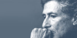 تأملات في المنفى – إدوارد سعيد