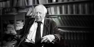 اللغة كوسيط للخبرة الهرمنويطقية – هانس جورج غادامر