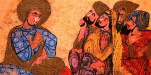 جدليات العقل والنقل والتجربة التاريخية للأمة في الفكر السياسي العربي الإسلامي – رضوان السيد