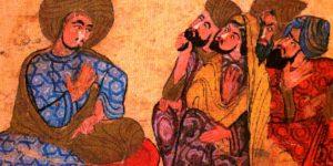 الحقيقة بنت زمانها : مقارنة الأديان عند ابن كمونة – فريدريش نيفونر