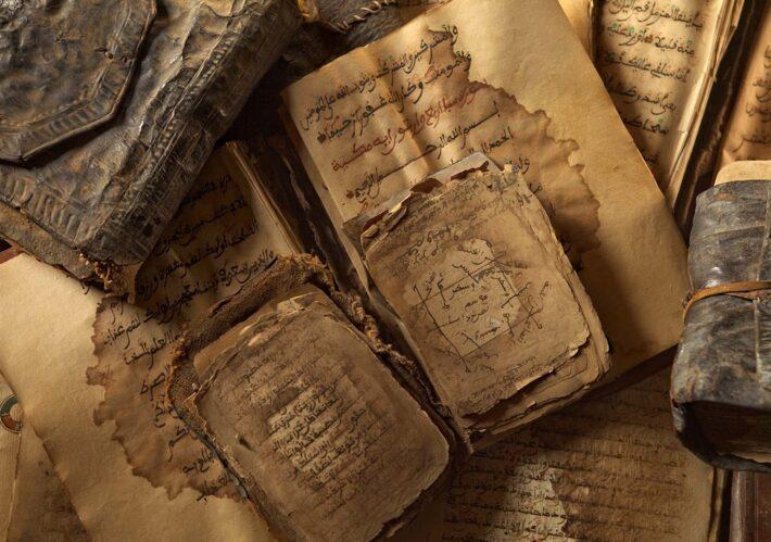 التراث العربي