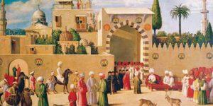الشريعة: الخراج، والإجارة، والملكية في تراث الفقه الحنفي للمامليك والعثمانيين – بابر جوهانسن