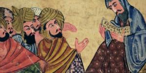 الفكر العربي في مرآة بعض الغربيين: رودانسون فون غرونبام – فرانسوا زبال