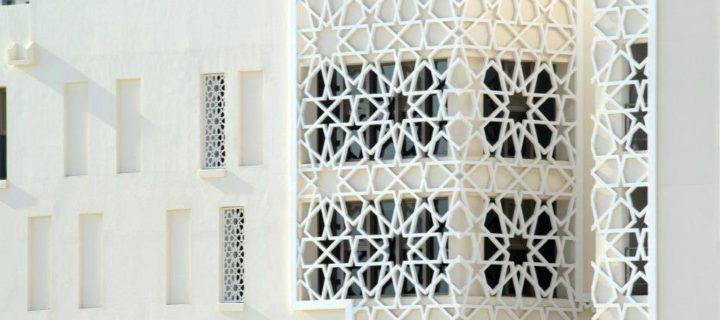 العمارة العربية بين المشاهدة والتأمل والمقارنة – علي شلق