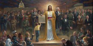 الديانة المدنية في الولايات المتحدة – روبير بيلا