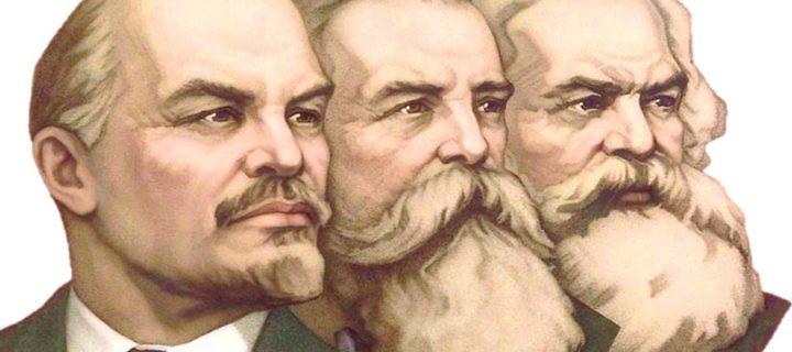 الماركسية اللينينيية، وبلدان الشرق، والإسلام – صفوت حاتم