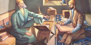 التدوين والفقه والدولة: نظرات في نشوء الفقه الإسلامي – رضوان السيد