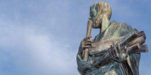الفلسفة والتاريخ: رؤية التاريخ عند أرسطو – ريمون فايل