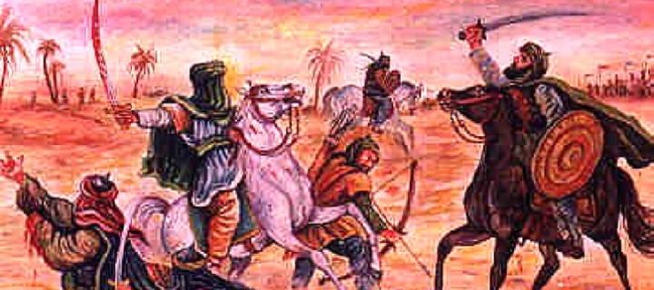 مراجعة: العرب و إيران – دوروتيا كرافولسكي