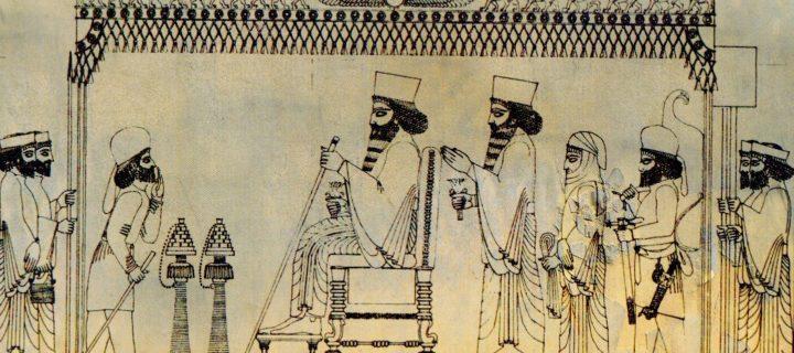 الشيطان و المرأة: الغزالي وقراءة زرادشتية للقرآن – دورتيا كرافولسكي