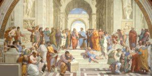 أعلام الفكر السياسي: بحث موجز في فلسفة الغرب السياسية – موريس كرانستون