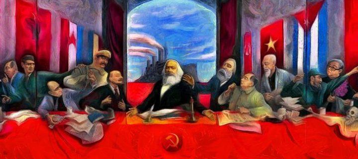 الايديولوجيا والفلسفة – حافظ الجمالي