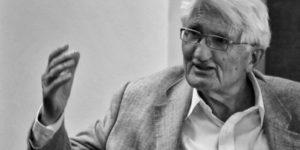في النظرية النقدية: المشروع الفلسفي لهابرماس – محمد نور الدين أفاية