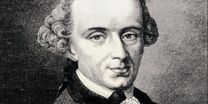فلسفة الأخلاق عند كانط – وضاح نصر