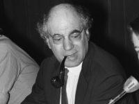 حوار مع مكسيم رودنسون عن الأيديولوجيا وعلم الاجتماع وحركة التحرير العربي والاستشراق