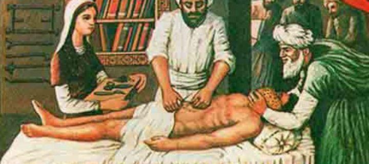 بين الفلسفة والطب – أحمد صبحي