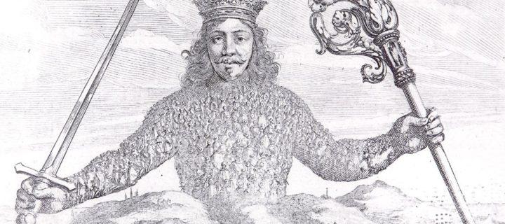 اللواياتان (أو التنين) لتوماس هوبز – زكريا إبراهيم
