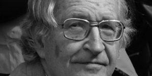 تشومسكي والثورة اللغوية – جون سيرل