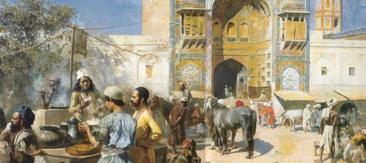 المدينة والدولة في الإسلام: دراسة في رؤيتي الماوردي وابن خلدون – رضوان السيد