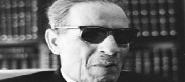 حياة طه حسين الثانية – أحمد بيضون