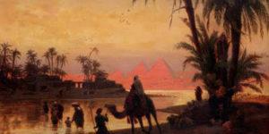 جون روس براون ، نموذج أمريكي من القرن التاسع عشر لأدب الرحلات الاستشراقي – مروان عبيدات