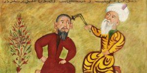 فلسفة الحوار أو فن العيش معًا – علي حرب