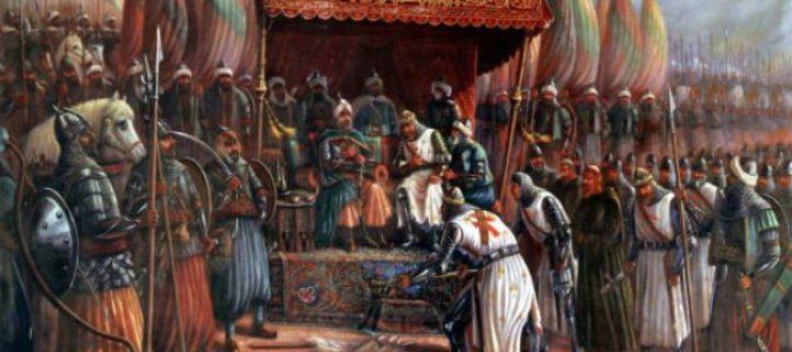 نظرة في الحركية التاريخية لأيدولوجيا الجهاد في الإسلام – دوروتيا كرافولسكي